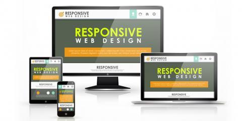Why You Should Invest in a Responsive Design Website by April 21: Google's Algorithm Change, Cincinnati, Ohio