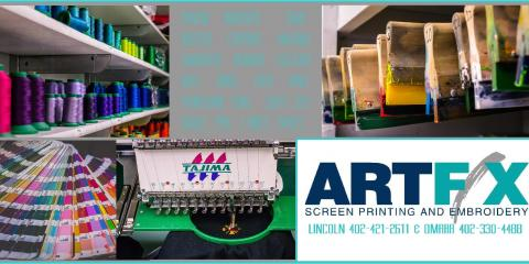 Why YOU should choose ARTFX!, Lincoln, Nebraska