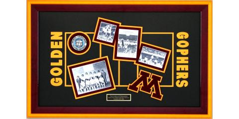 Golden Gopher Volleyball, Lakeville, Minnesota