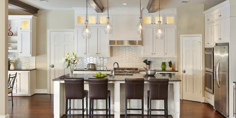5 Popular Kitchen Lighting Trends, Trenton, Illinois