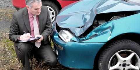 How an Attorney Establishes Fault After an Auto Accident, Goshen, New York