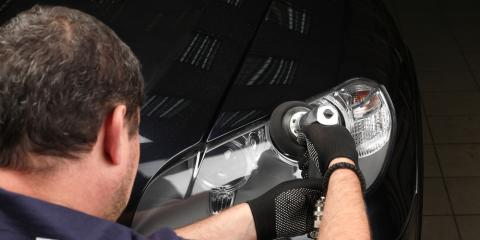 5 Benefits of Professional Car Detailing Over Self-Cleaning, Warwick, New York