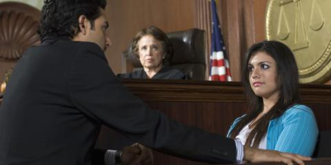 3 Crucial Services Your Defense Attorney Should Provide, Goshen, New York