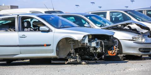 5 Steps to Take Before Scrapping Your Old Car, Goshen, Ohio