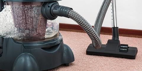 4 Carpet Cleaning Tips to Maintain a Spotless Facility, Goshen, New York