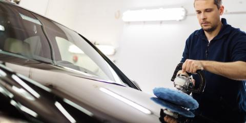 3 Reasons to Let the Pros Handle Collision Repairs, Goshen, New York