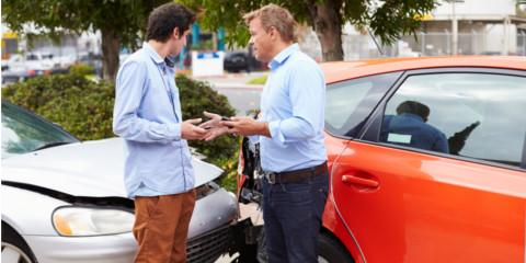Collision Repair Experts Discuss 4 Steps to Take After an Accident, Goshen, New York
