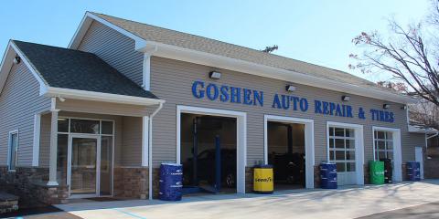 Goshen Car Wash Oil Express, Car Wash, Services, Goshen, New York