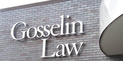 Gosselin Law, Attorneys, Services, Arlington, Massachusetts