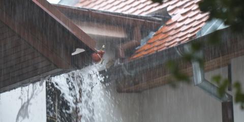 3 Ways to Protect Your Home From Rain Damage, Ewa, Hawaii