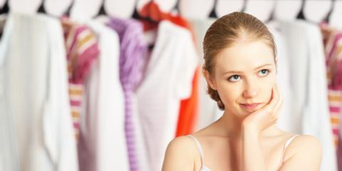 3 Ways to Refresh Your Wardrobe This Spring, Dubuque, Iowa