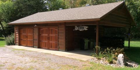 Improve Your Curb Appeal With These 3 Garage Door Tips, Wisconsin Rapids, Wisconsin