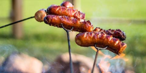 5 Scrumptious Sausages to Put on Your Plate, Anchorage, Alaska