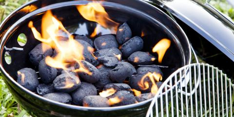 A Guide to Grilling Gourmet Sausage & Seafood on Hot Coals, Anchorage, Alaska