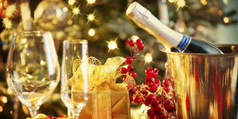 Your Gourmet Food Store Offers Tips on How to Be the Perfect Holiday Party Host, Fairport, New York