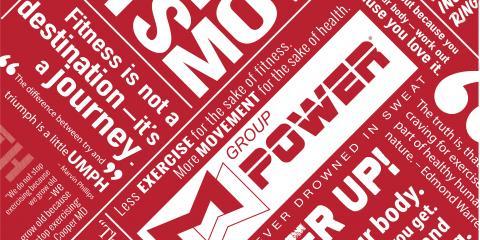 Group Power launch October 23, Libertyville, Illinois