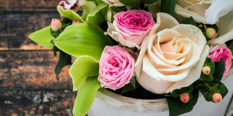 Grace Flower Shop Inc, Florists, Shopping, High Point, North Carolina