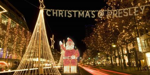 3 Reasons to Visit Graceland® This Holiday Season, Memphis, Tennessee