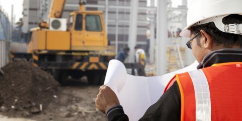5 Responsibilities Excellent Grading Contractors Cover  , Ferguson, Kentucky