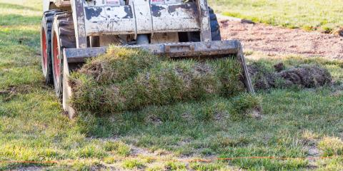 3 Benefits of Investing in Land Grading, Yankee Hill, Nebraska