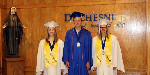 3 Ways a College Prep High School Develops Future Leaders, St. Charles, Missouri
