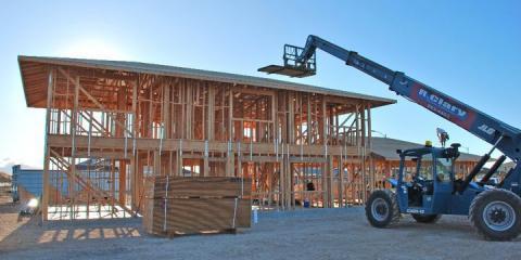 3 Ways Hiring a Professional Contractor Will Improve Your Project, Koolaupoko, Hawaii