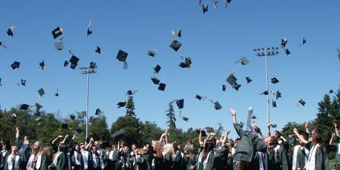 3 Things Recent Grads Looking for When House Hunting in Boston, Boston, Massachusetts