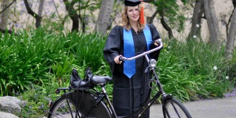 Custom Bikes: The Perfect Graduation Gift, Honolulu, Hawaii