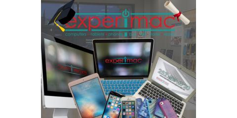 Experimac of Greenville Graduation Deals, Greenville, North Carolina