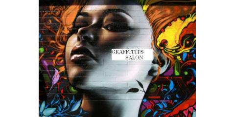 Head to Graffitti's Beauty Salon For a New Summer Hairstyle, Beavercreek, Ohio