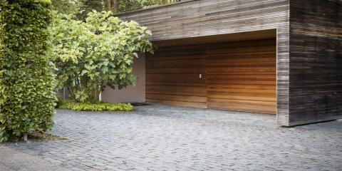 Top 4 Tips to Keep Your Garage Secure, Oxford, Connecticut