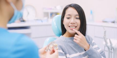 5 Occasions for Teeth Whitening, Graham, North Carolina