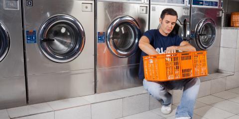 3 Reasons to Use a Laundry Facility, Fuquay-Varina, North Carolina