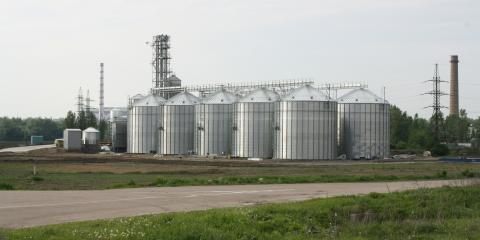 4 Important Grain Bin Safety Tips, Cairo, Georgia