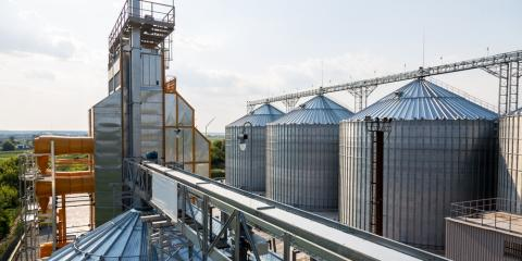 What Are the Best Practices of Grain Elevator Construction & Safety?, Platteville, Wisconsin