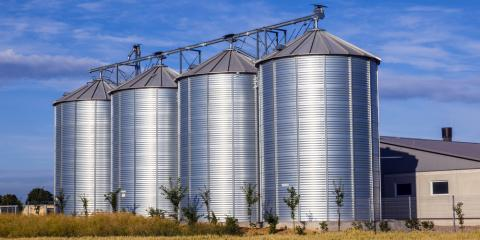 3 Crucial Reasons to Maintain a Functional Grain Elevator, Platteville, Wisconsin