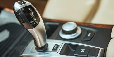 How Does an Automatic Transmission Work?, Grand Island, Nebraska