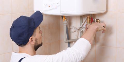 A Guide to Water Heater Leaks, Grand Island, Nebraska