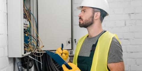 3 Common Electrical Problems in Residential Properties, Grand Junction, Colorado