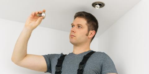 3 Reasons Why Your Lights Are Flickering, Grand Junction, Colorado