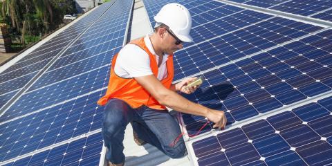 The Difference Between Solar Panels & Solar Vacuum Tubes, Honolulu, Hawaii