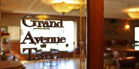 Cafe Mulino/Grand Avenue Tavern, Specialty Hotels, Services, Wisconsin Rapids, Wisconsin