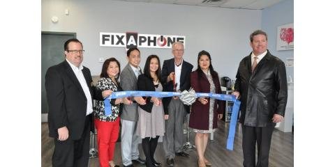 FixAPhone Says Happy Mom & Pop Small Business Owner Day! Celebrate by supporting locally owned businesses!, Washington, Ohio