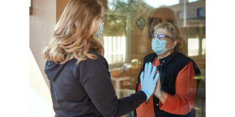 3 Precautions Senior Living Communities Take During the COVID-19 Pandemic, Covington, Kentucky