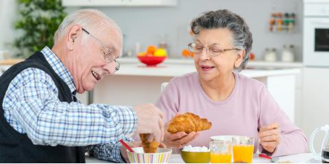Senior Living Care 101: What Options Are Available? , Greece, New York