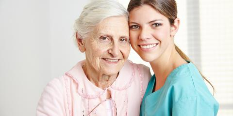 See whats got Seniors so excited regarding Home Health Care., Fairfield, Ohio