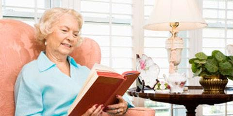 Let Your Loved One Age Joyously in Place With Enhanced Assisted