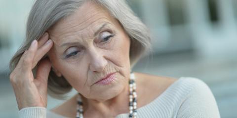 A Dementia Care Provider Discuss Age Related Memory Loss   GrandeVille  Senior Living Community   Greece   NearSay