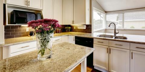 Granicrete: An Eco-Friendly Countertop Choice, Pierce, Ohio