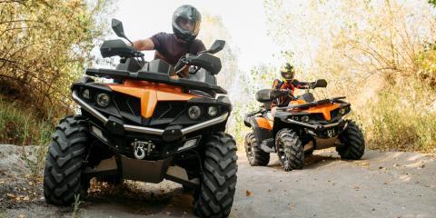 5 Easy ATV Riding Tips for Beginners, Granite City, Illinois